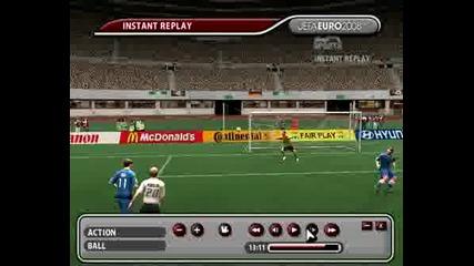Strahoten Gol Na Euro2008