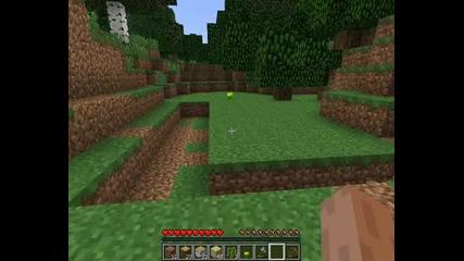 Minecraft mod survival with viper996