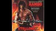 Саундтрак към филма Рамбо 2 (1985) - Preparations