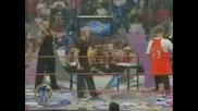 Wwe Raw 2005 John Cena Rapping On Christian And Travis Tomko