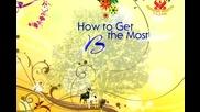 Как да получим най-много благословия