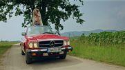 Rumen Borilov ft. Djuliana Gani - Chisto Luda • Official 4k Video 2018