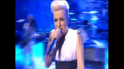 Eurovision 2011 - Bulgaria Poli Genova - Na Inat