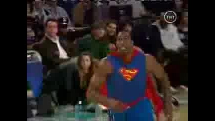 Dwight Howard - Супермен