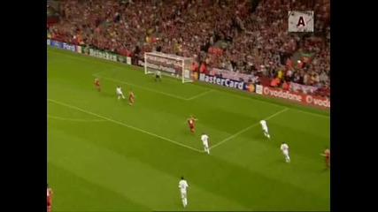 Liverpool - Show must go on