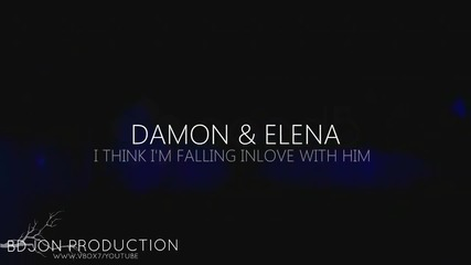 Dreams // Damon + Elena