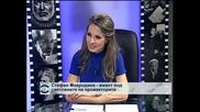 """Стефан Мавродиев с """"Икар"""" за изключителен принос към българския театър  - 2 част"""