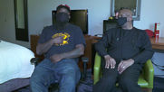"""USA: """"We don't go back to normal"""" - Michael Brown's father on son's death"""