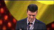 Filip Kicanovic - Tebe da zaboravim - Dobar sam ti ja - (Live) - ZG 2013 14 - 22.03.2014. EM 24