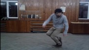 Alexfam | Freestyle Dubstep танц