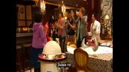 [ Bg Sub ] Atashinchi no Danshi - Епизод 11 - Final - 1/2