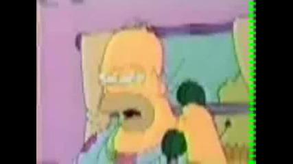 Simpsons Wazaaa