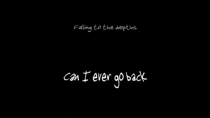 Skillet - Falling Inside the Black with Lyrics in vid Skillet