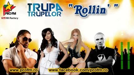 [new - 2011] Andreea Balan & Andra & Connect-r & Puya - Rollin Hd