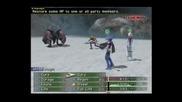 Final Fantasy X - 2  Видео Ревю