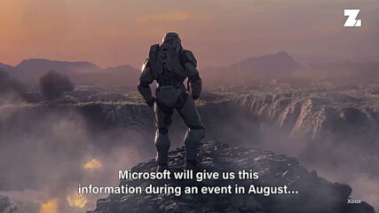 Microsoft will give us more info about 'HALO Infinite' soon!