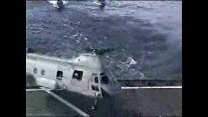 Най Ужасната Катастрофа На Хеликоптер +18