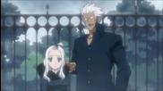 Fairy Tail - Mirajane, Elfman And Lisanna ~ Cut