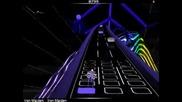 Iron Maiden (audiosurf)