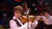 Eurovision 2009 - Final - Alexander Rybak - Fairytale - H Q