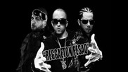 Gadiel Ft Yandel & Franco El Gorila – Reggaeton Pesao (new 2011)