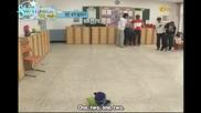 [eng subs] Shinee Hello Baby Ep8 3/6