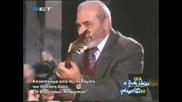 Stelios Kazantzidis - Savvatovrado Kai O Antonis