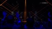 John Newman - Love Me Again (awards 2014)