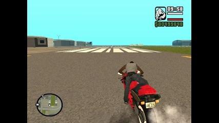 My Gameplay Test Drive Ducati 916