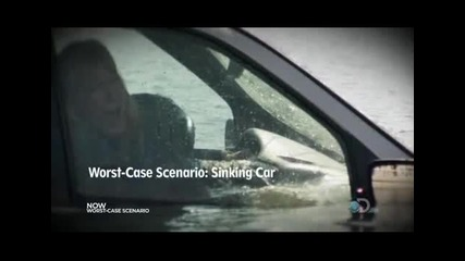 Worst - Case Scenario Ep3 1/3