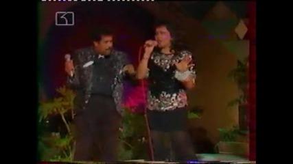 Шинта И Рик-посвещение-на живо-'златният Орфей'-1993