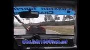 Лада Самара Срещу Ферари 360 Модена