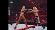 Wwe Raw 08.25.08 Kelly Kelly Vs Beth