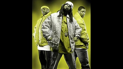 Lil Jon Ft. Mr. Catra - Muchuka