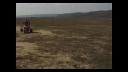 Мотокрос Кошарица 3