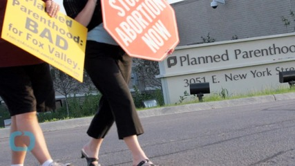 Planned Parenthood Apologizes for Official's Tone in Video