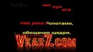 Тони Димитрова - Обещания - караоке за начинаещи (с вокала на 2
