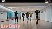 Kpop Random Dance Challenge Mirrored 2018