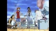 One Piece - 140 bg subs