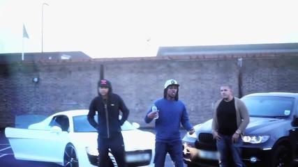 Meridian Dan ft Big H & Jme - German Whip