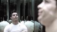 Cristiano Ronaldo - футболиста с най - добрата физика