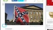 The Confederate Flag is at the Heart of a Supreme Court Case