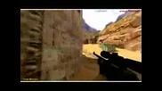 Counter Strike 1.6 (best player)