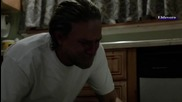 Noah Gundersen and The Forest Rangers - Day Is Gone / Sons of Anarchy s06e13