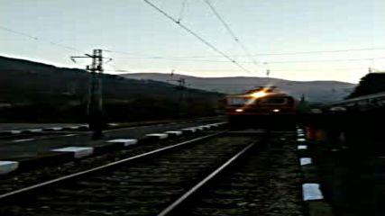 БДЖ и влаковете