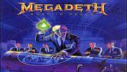 Megadeth - Rust In Peace...polaris Original Hd