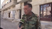 Syria: Army liberates village of Mahin after two week operation