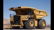 Камиони, големи, най- големите.