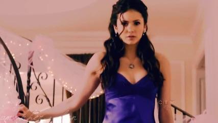 Damon & Elena ..