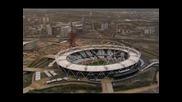 """""""Уест Хем"""" ще се премести на Олимпийския стадион през 2016"""
